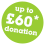 £60 donation to WDC