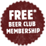 free beer club membership