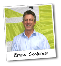 Bruce Cockrean
