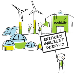 Britain's Greenest Energy Company