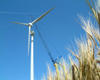 wind turbine from ecotricity providing renewable energy