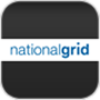 the national grid logo.