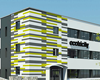 Ecotricity office revamps get green light