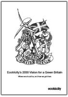 Ecotricity's 2030 Vision for a Green Britain