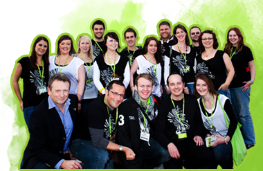 Part of the Ecotricity team