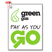 Green Gas - Pay As You Go (PDF, 780 kB)