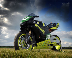 Ion Horse electric superbike