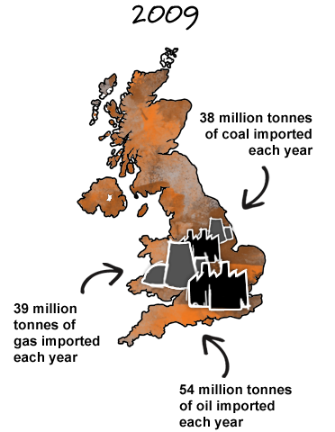 An Energy Independent Britain - Our Green Energy - Ecotricity