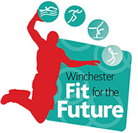 winchester fit for the future logo